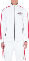 Polo Ralph Lauren Great Britain Cotton-blend Jersey Jacket
