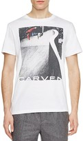 Carven Skate Graphic Tee