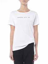 Nude Lucy Anywhere With You Tee