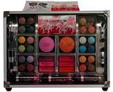 Cameo Train Makeup Kit with Reusable Aluminum Case Gift Set