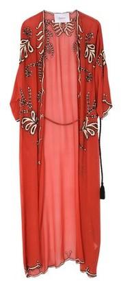 Jucca Overcoat