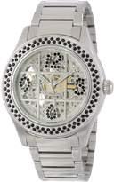 Burgmeister Women's BM170-111 Sunshine Analog Automatic Watch
