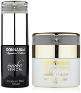 Donna Bella Snake Venom Vitamin C Booster Mask + Advanced Daily Serum