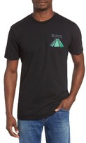 RVCA Men's Mayan Graphic T-Shirt