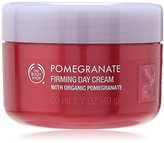 The Body Shop Pomegranate Firming Day Cream, 1.7 Ounce