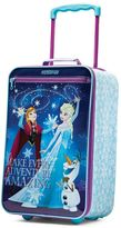 Disney Disney's Frozen 18-Inch Wheeled Carry-On by American Tourister