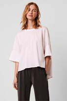 French Connection Panya Round Neck T-Shirt
