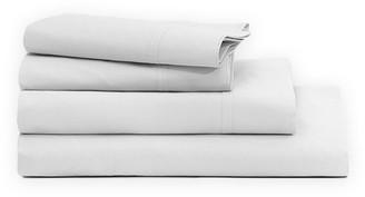 Casper Sheet Set - White, Twin