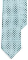Ralph Lauren Micro-Diamond Silk Tie