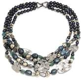 Alexis Bittar Women's Elements Multistrand Beaded Necklace