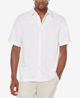 Cubavera Men's Big & Tall Embroidered Shirt