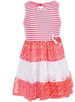Nannette Little Girls' Toddler Dress
