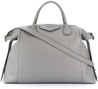 Givenchy large Antigona tote bag