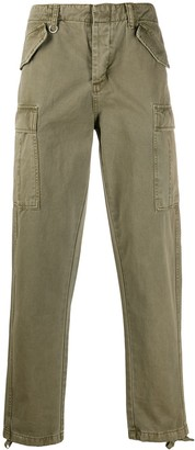 Neuw Kerouac straight-leg jeans