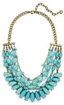 BaubleBar Women's Marina Collar Necklace