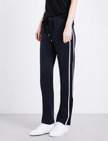Claudie Pierlot Minnesota shell trousers
