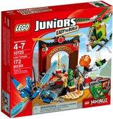 Lego Juniors Lost Temple - 10725