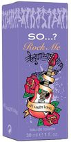 Red Carpet So...? Rock Me Eau de Toilette 30ml