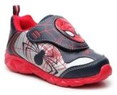 Marvel Spiderman Boys Toddler Light-Up Sneaker
