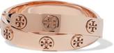 Tory Burch Rose gold-tone bracelet
