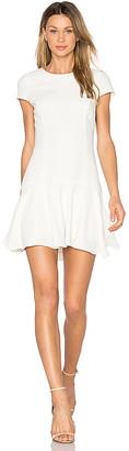 Amanda Uprichard Hudson Dress