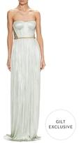 Maria Lucia Hohan Madison Silk Sweetheart Gown