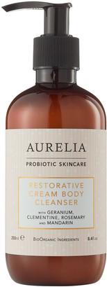 Aurelia Probiotic Skincare Aurelia Restorative Cream Body Cleanser 250Ml