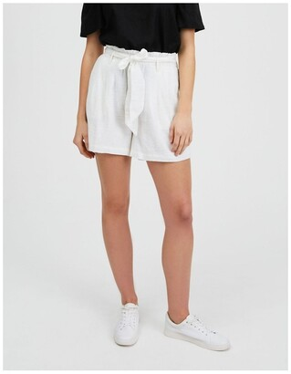 Piper Paper Bag Cotton Short