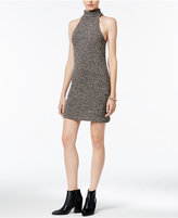 Bar III Turtleneck Sweater Dress, Only at Macy's