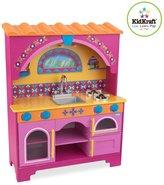 Kid Kraft Southwest Pink Kitchen