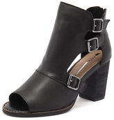 RMK New Crucial Black Womens Shoes Casual Shoes Heeled