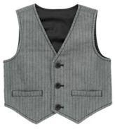 Crazy 8 Herringbone Vest