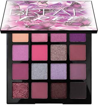 Break Free Eyeshadow Palette - This Is Me