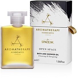 Aromatherapy Associates Open Space Bath & Shower Oil