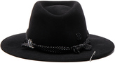 Maison Michel Thadee Hat