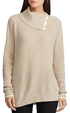 Ralph Lauren Ralph Washable Cashmere Sweater - 100% Exclusive