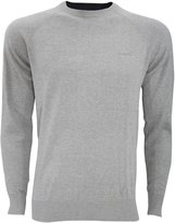 Bench Mens Prank Long Sleeve Crew Neck Sweater/Jumper (Extra Large)