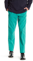 "Brooks Brothers Milano Green Dress Pant - 32-36"" Inseam"