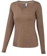 Ibex Women's Essential Felicia Long Sleeve Shirt