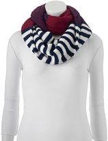 Keds Rugby Infinity Scarf
