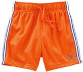 Osh Kosh Toddler Boy Active Mesh Shorts
