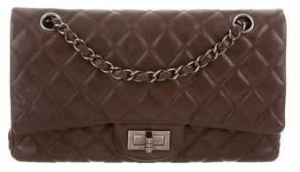 Chanel Reissue 225 Double Flap Bag