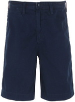 Polo Ralph Lauren Aviator Navy Relaxed Fit Rugged Shorts