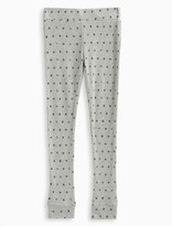 Splendid Girl Dotted Thermal Legging