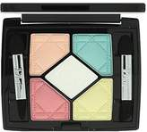 Christian Dior 5 Couleurs Couture Colors and Effects Eye Shadow, Palette No. 676 Candy Choc, 0.21 Ounce