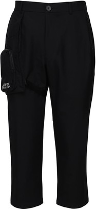 Iise Goretex Rig Pants W/ Pocket