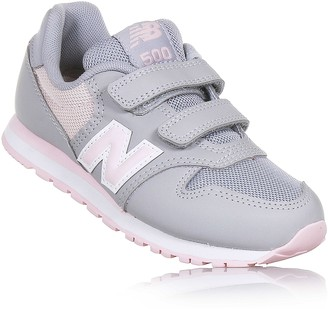 New Balance Girl's 500 Sneaker