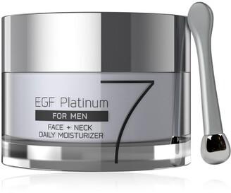 Nurse Jamie Egf Platinum 7 Face + Neck Moisturizer For Men