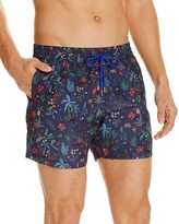 Paul Smith Jungle Print Swim Trunks