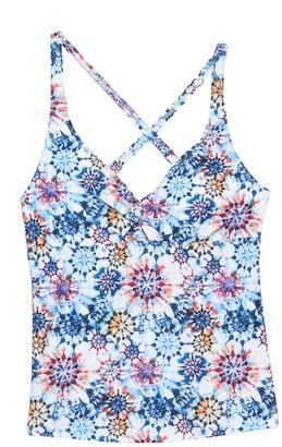Next Rising Sun Floral Takini Top